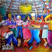 Sabor Del Merengue by Various Artists