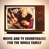 Movie and TV Soundtracks for The Whole Family by Gold Rush Studio Orchestra