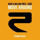 Move Around by Nari
