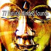 77 Natural Minded Sounds von Lullabies for Deep Meditation