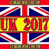 La Mejor Musica Del Top UK 2017 von Various Artists