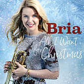 All I Want for Christmas de Bria Skonberg