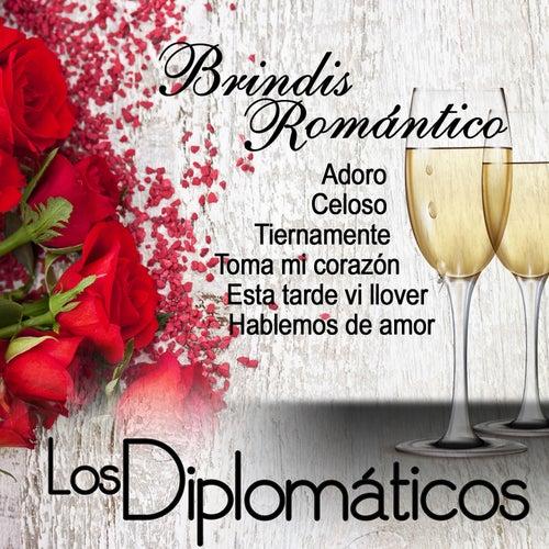 Brindis Romántico de Diplomáticos