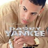 El Cangri.com de Daddy Yankee