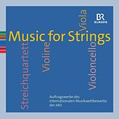 Music for Strings by Various Artists