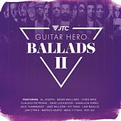 Jtc Guitar Hero Ballads 2 de Various Artists