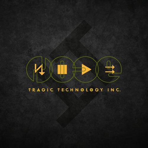 Tragic Technology Inc. by node