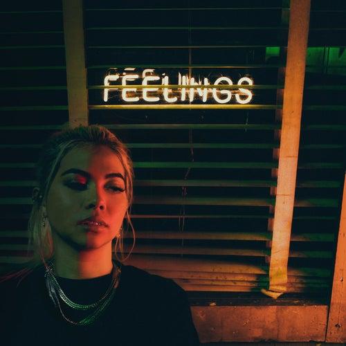 Feelings by Hayley Kiyoko