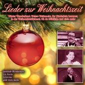 Lieder zur Weihnachtszeit by Various Artists