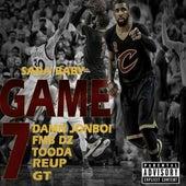 Game 7 (Feat. Damn Jonboi, Fmb Dz, Tooda, Re Up & Gt) by SadaBaby