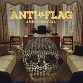 When The Wall Falls von Anti-Flag
