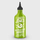 Instruction (Mr Eazi Remix) de Jax Jones