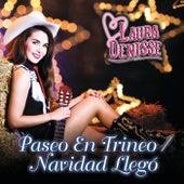 Paseo En Trineo/Navidad Llegó (Medley) von Laura Denisse