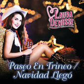 Paseo En Trineo/Navidad Llegó (Medley) de Laura Denisse