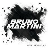 Live Sessions (Live) de Bruno Martini