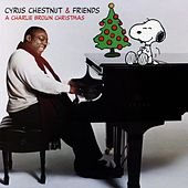 A Charlie Brown Christmas by Cyrus Chestnut