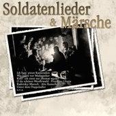 Soldatenlieder & Märsche de Various Artists