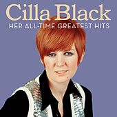 Her All-Time Greatest Hits by Cilla Black