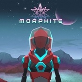 The Music of Morphite by Evan Gipson
