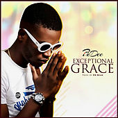 Exceptional Grace by iFeDee