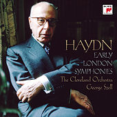 Haydn: Early London Symphonies by George Szell
