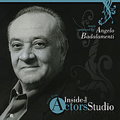 Suite From Inside the Actors Studio de Angelo Badalamenti