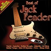 Best of Jack Fender von Jack Fender