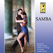 Strictly Dancing: Samba by Various Artists