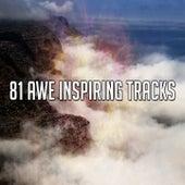 81 Awe Inspiring Tracks von Massage Therapy Music