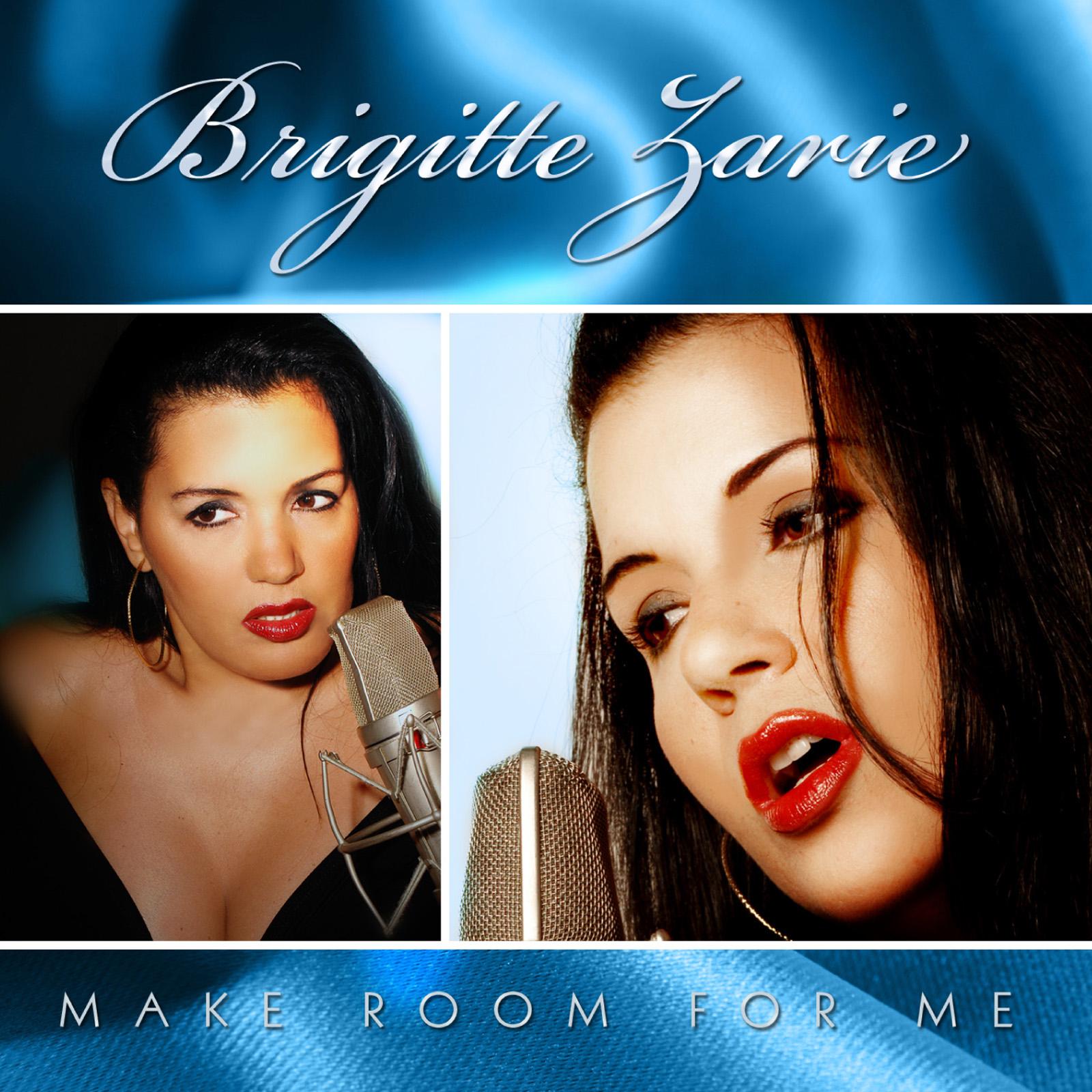 Make Room For Me by Brigitte Zarie