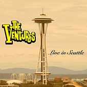In Seattle (Live) by The Ventures