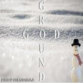 Frosty the Snowman by Groundgod