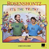 It's The Truth de Rosenshontz