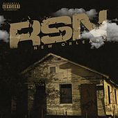 Rsn New Orleans de Various Artists
