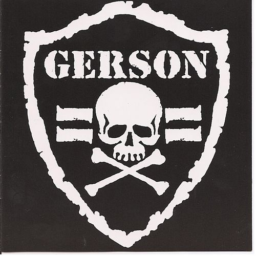 Gerson by Gerson