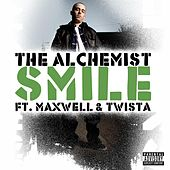 Smile (feat. Maxwell & Twista) by The Alchemist
