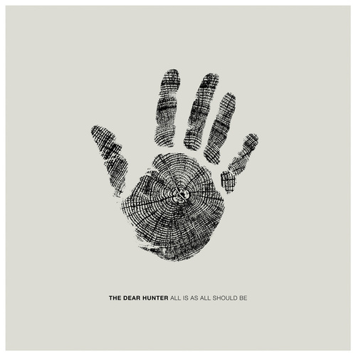 All Is as All Should Be by The Dear Hunter