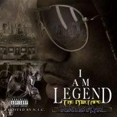 I Am Legend (The Mixtape) by NatStar