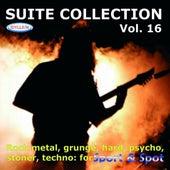 Suite Collection Vol. 16 by Francesco Landucci