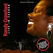 Live In Zagreb by Randy Crawford