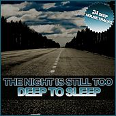 The Night Is Still Too Deep to Sleep by Various Artists