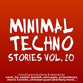 Minimal Techno Stories Vol. 10 by Various Artists