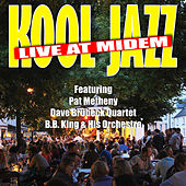 Kool Jazz at Midem de Various Artists