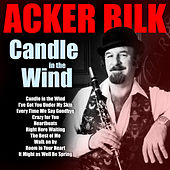 Candle in the Wind de Acker Bilk