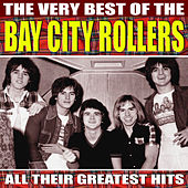 Very Best of Bay City Rollers de Bay City Rollers