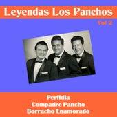 Leyendas Los Panchos, Vol. 2 de Trío Los Panchos