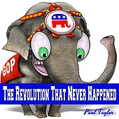 The Revolution That Never Happened by Paul Taylor