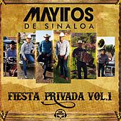 Fiesta Privada, Vol. 1 by Los Mayitos De Sinaloa