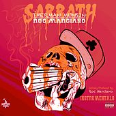 Sabbath (Instrumentals) de Therman Munsin