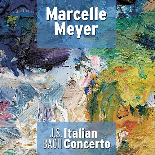 J.S.Bach - Italian Concerto by Marcelle Meyer